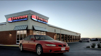Firestone Complete Auto Care TV Spot, 'Beautiful Thing' - Thumbnail 8