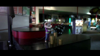 Chuck E. Cheese's Value Menu TV Spot, 'Promise' - Thumbnail 1
