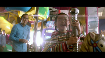 Chuck E. Cheese's Value Menu TV Spot, 'Promise' - 621 commercial airings