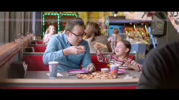 Chuck E. Cheese's Value Menu TV Spot, 'Promise' - Thumbnail 4