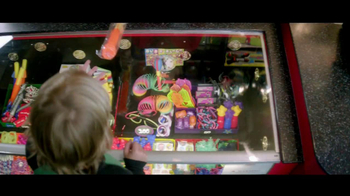 Chuck E. Cheese's Value Menu TV Spot, 'Promise' - Thumbnail 5