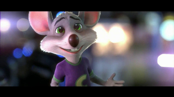 Chuck E. Cheese's Value Menu TV Spot, 'Promise' - Thumbnail 6