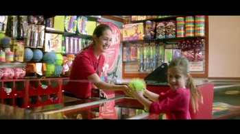 Chuck E. Cheese's Value Menu TV Spot, 'Promise' - Thumbnail 9