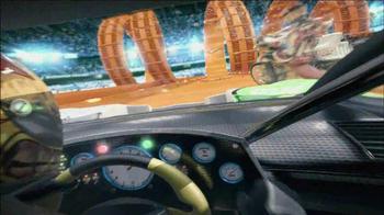Hot Wheels Dragon Destroyer Racetrack TV Spot  - Thumbnail 1
