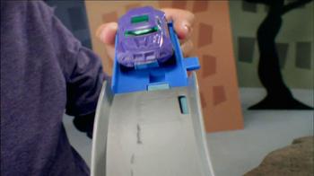 Hot Wheels Dragon Destroyer Racetrack TV Spot  - Thumbnail 4