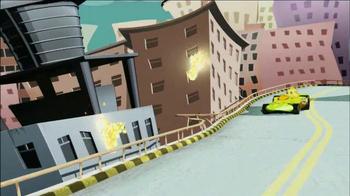 Hot Wheels Dragon Destroyer Racetrack TV Spot  - Thumbnail 6