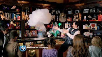 Staples TV Spot, 'Magic Shop'