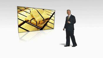 U.S. Money Reserve TV Spot, 'Solid Gold Coins'