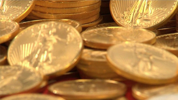 U.S. Money Reserve TV Spot, 'Solid Gold Coins' - Thumbnail 2
