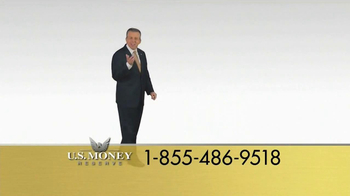 U.S. Money Reserve TV Spot, 'Solid Gold Coins' - Thumbnail 3