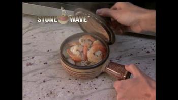 Stone Wave Cooker TV Spot  - Thumbnail 2