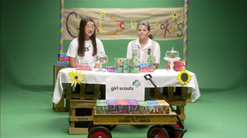 Girl Scouts of the USA TV Spot, 'Girl Scout Cookies'