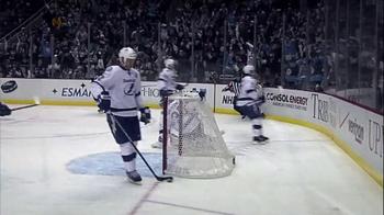 NHL Game Center Live TV Spot - Thumbnail 2