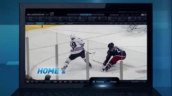 NHL Game Center Live TV Spot - Thumbnail 6
