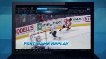 NHL Game Center Live TV Spot - Thumbnail 7