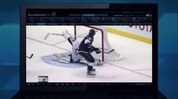 NHL Game Center Live TV Spot - Thumbnail 8