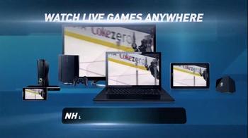 NHL Game Center Live TV Spot - Thumbnail 9