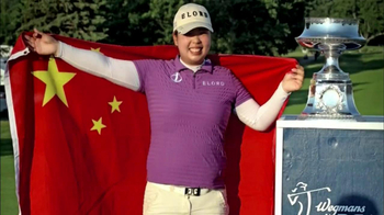 LPGA TV Spot, 'Countries' Featuring Stacy Lewis and Azahara Munoz - Thumbnail 6