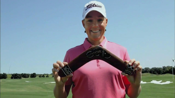 LPGA TV Spot, 'Countries' Featuring Stacy Lewis and Azahara Munoz - Thumbnail 7