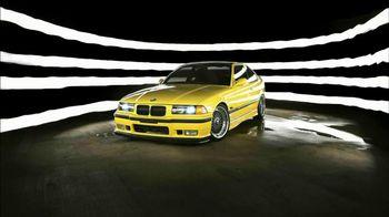 BMW 3 Series TV Spot, '22 Years'
