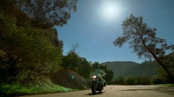 GEICO Motorcycle Insurance TV Spot, 'A Ride' Song by The Allman Brothers - Thumbnail 8