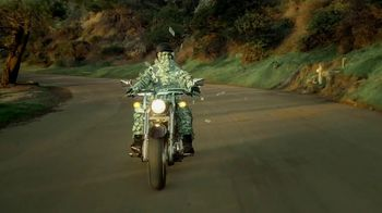 GEICO Motorcycle Insurance TV Spot, 'A Ride' Song by The Allman Brothers - 7570 commercial airings