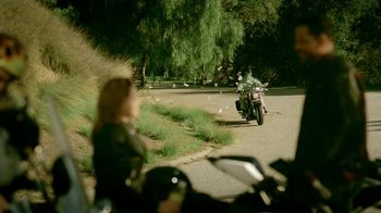 GEICO Motorcycle Insurance TV Spot, 'A Ride' Song by The Allman Brothers - Thumbnail 6