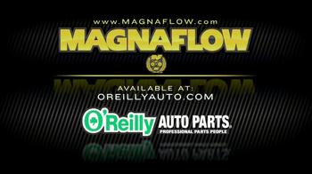 MagnaFlow TV Spot, 'Drifting' Featuring Vaughn Gittin, Jr. - Thumbnail 9