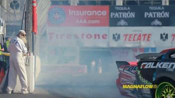 MagnaFlow TV Spot, 'Drifting' Featuring Vaughn Gittin, Jr. - Thumbnail 2
