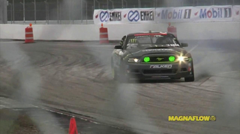 MagnaFlow TV Spot, \'Drifting\' Featuring Vaughn Gittin, Jr.