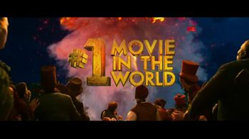 Oz The Great and Powerful - Alternate Trailer 45