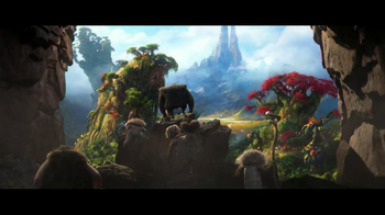 The Croods - Alternate Trailer 28
