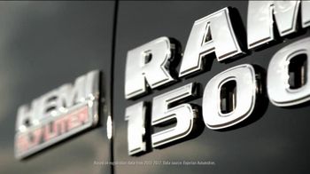 Ram Trucks TV Spot, 'Truck of Texas'  - Thumbnail 8