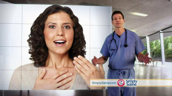 Simply Saline TV Spot, 'Medicine Limit' Featuring Dr. Travis Stork - Thumbnail 10