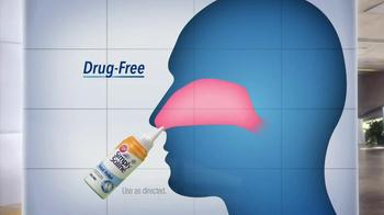 Simply Saline TV Spot, 'Medicine Limit' Featuring Dr. Travis Stork - Thumbnail 5