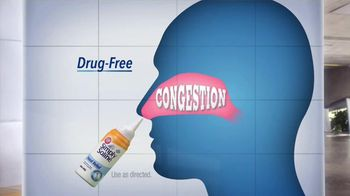 Simply Saline TV Spot, 'Year Round Congestion' Featuring Dr. Travis Stork - Thumbnail 3