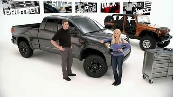 Bushwacker TV Spot, 'Must-Have Add-On' - Thumbnail 7