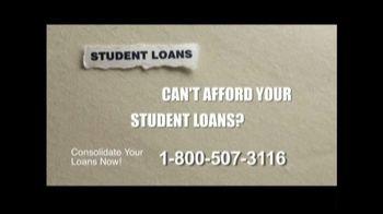 Student Loan TV Spot