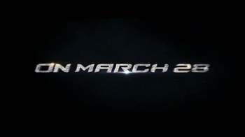 GI Joe: Retaliation - Alternate Trailer 20