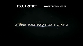 GI Joe: Retaliation - Alternate Trailer 21
