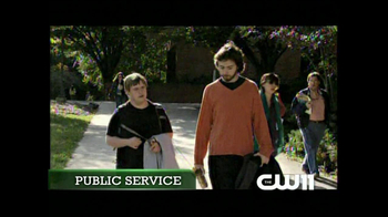 The Arc TV Spot, 'College' - Thumbnail 1