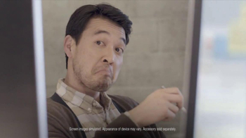 Samsung Galaxy Note II TV Spot, 'Unicorn Apocalypse: Redundant' - Thumbnail 3