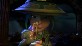 Wizard 101 TV Spot, 'Challenge' - Thumbnail 3