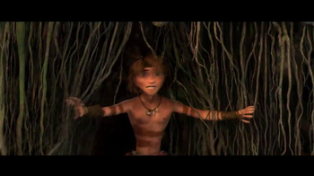 The Croods - Alternate Trailer 8