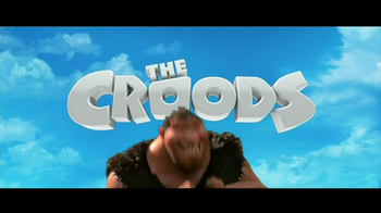 The Croods - Alternate Trailer 7