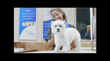 PetSmart Grooming TV Spot, 'Table Manners' - Thumbnail 6