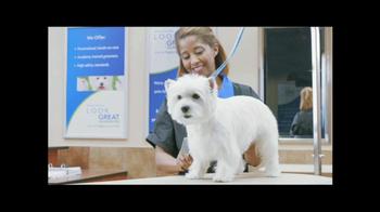 PetSmart Grooming TV Spot, 'Table Manners' - Thumbnail 7