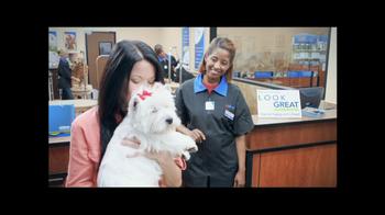 PetSmart Grooming TV Spot, 'Table Manners' - Thumbnail 9