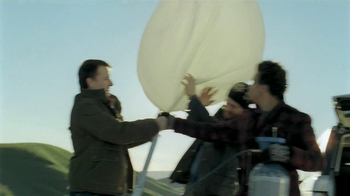 Citi ThankYou Cards TV Spot, 'Balloon' Song The Non-Commissioned Officers - Thumbnail 3