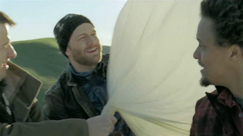 Citi ThankYou Cards TV Spot, 'Balloon' Song The Non-Commissioned Officers - Thumbnail 4